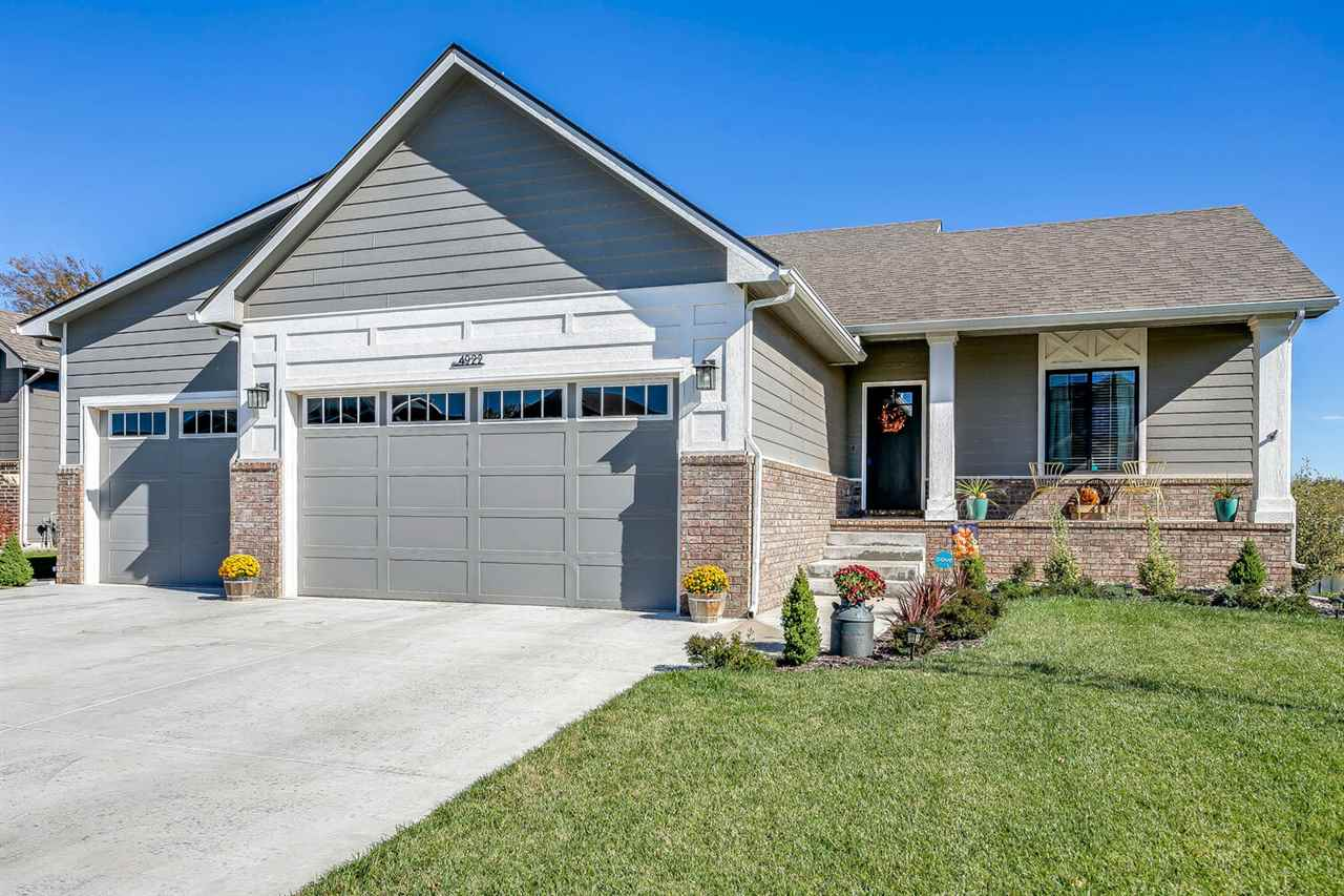 Get ready to fall in love with this dream house located in the Falcon Falls subdivision in north Wic