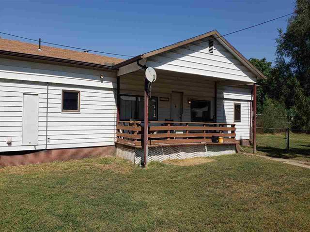 For Sale: 8150 S Santa Fe, Haysville KS