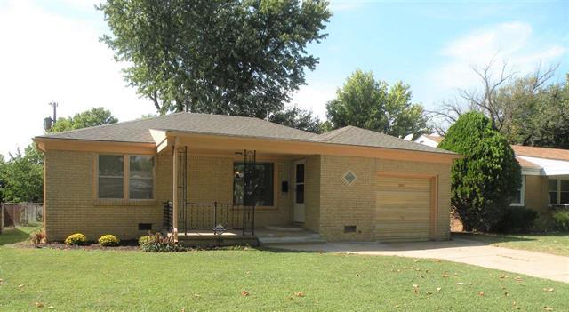 For Sale: 2367 S CHAUTAUQUA AVE, Wichita KS