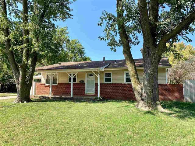 For Sale: 1853 N Mccomas St, Wichita KS
