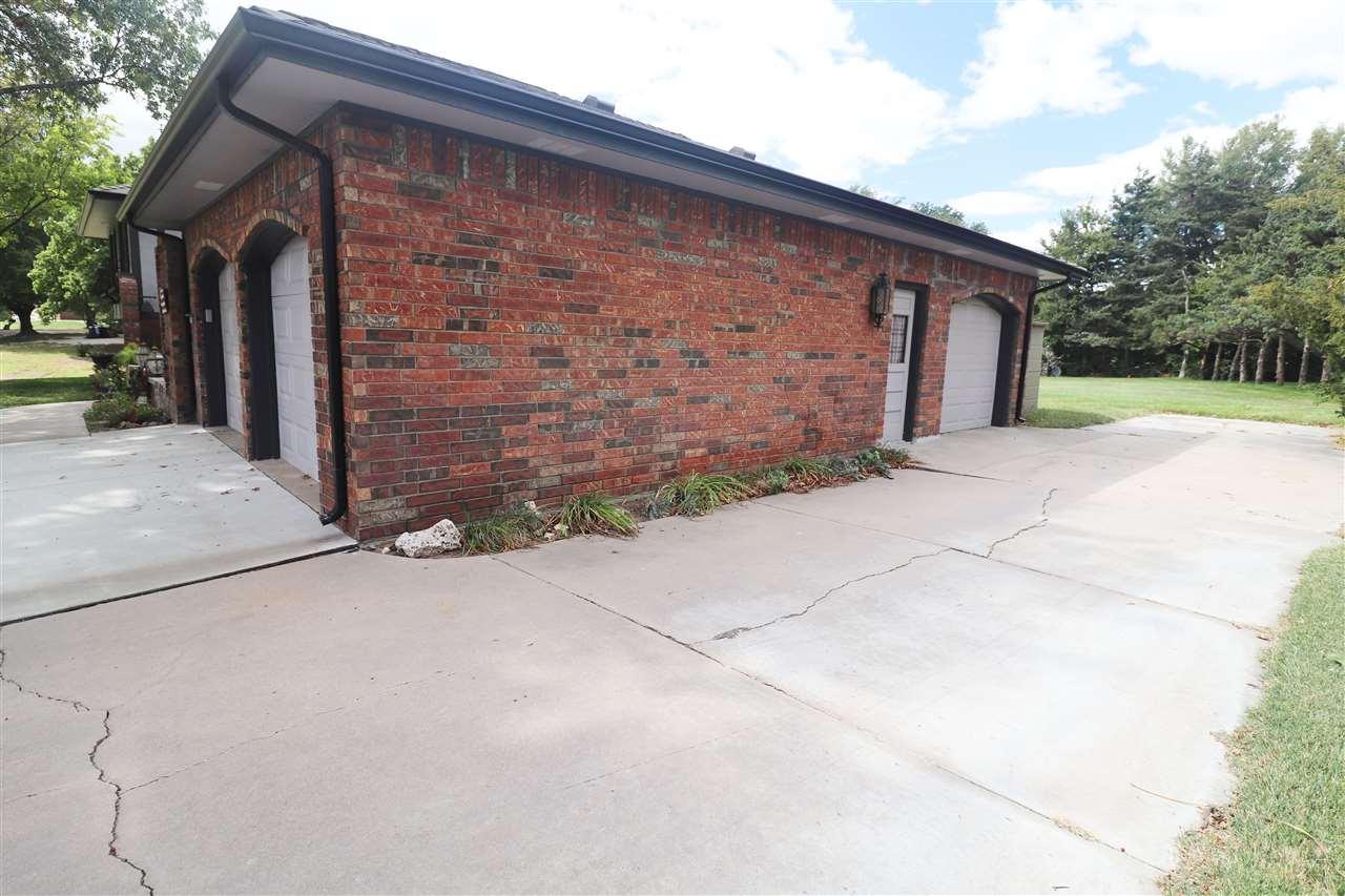 For Sale: 327 S WIND ROWS LAKE DR, Goddard KS