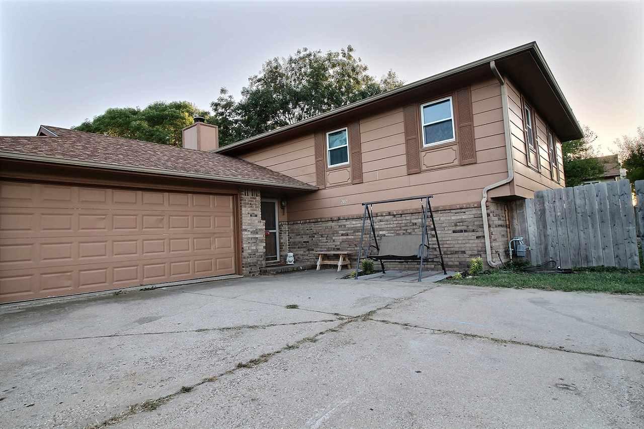 For Sale: 2409 S Dalton St, Wichita KS