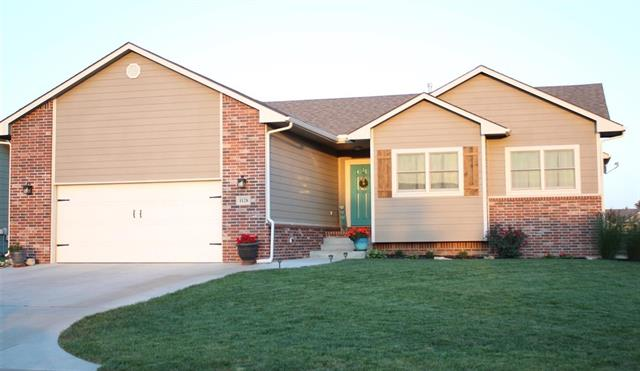 For Sale: 1128  Red River Circle, Clearwater KS