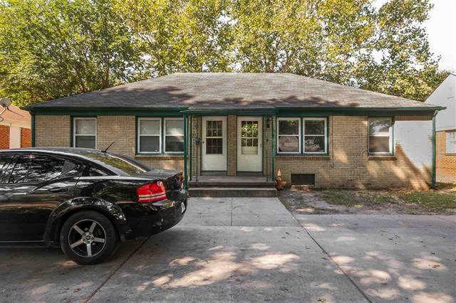 For Sale: 2241 S Kansas Ave, Wichita KS