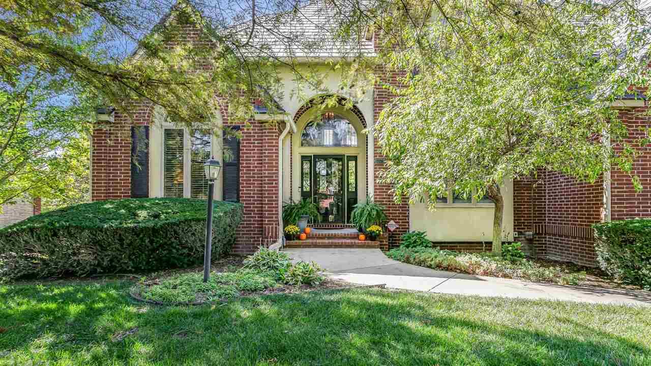 For Sale: 13715 E PINNACLE DR, Wichita KS