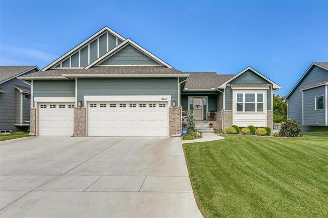 For Sale: 2617 S Lark Ct, Wichita KS