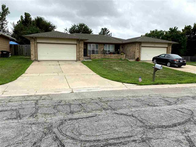 For Sale: 8701 E Longlake Cir, Wichita KS
