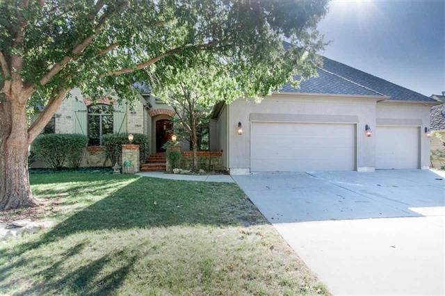 For Sale: 166 N Belle Terre St, Wichita KS