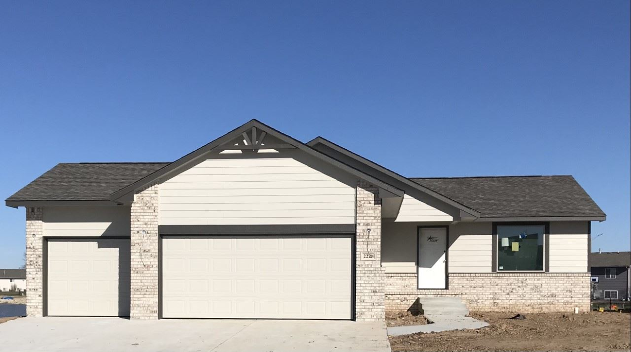 For Sale: 2228  Country Lakes, Haysville KS