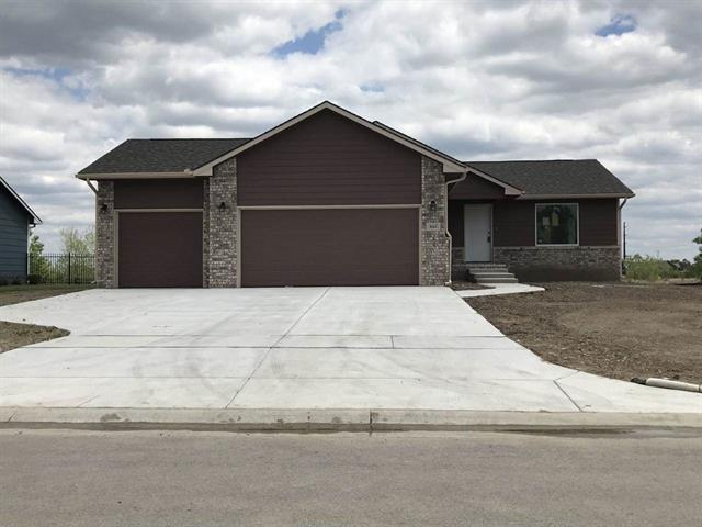 For Sale: 844 S Cattail Circle, Haysville KS