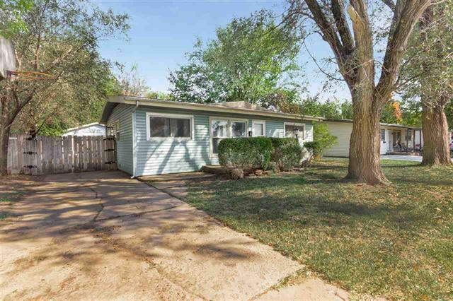 For Sale: 3908 W Westlawn St, Wichita KS