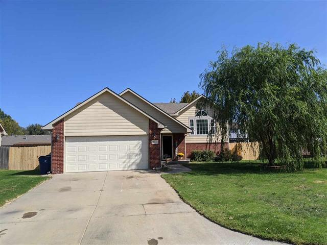 For Sale: 824 S Carriage Rd, Maize KS