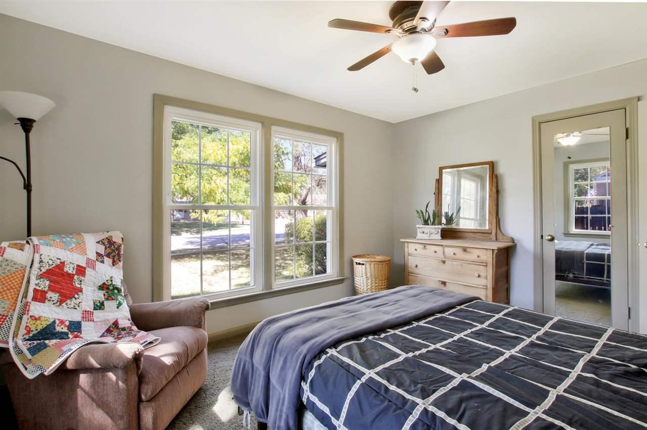 For Sale: 316 N EDGEMOOR ST, Wichita KS