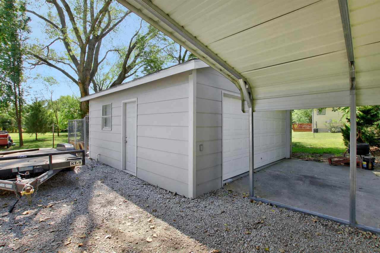 For Sale: 209 E NICOLE ST, Haysville KS