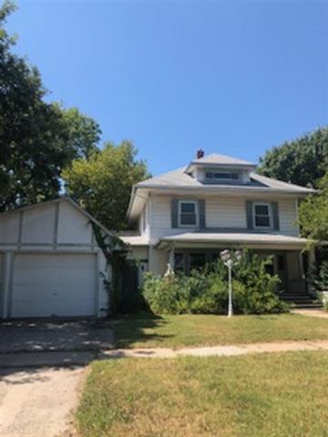 For Sale: 531  Osage St, Augusta KS