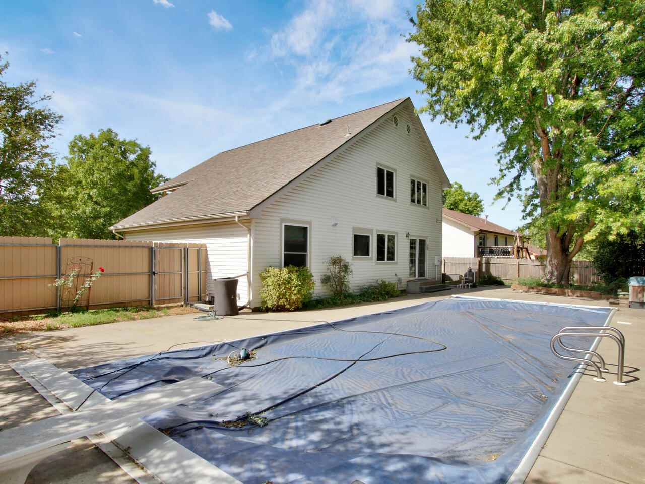 For Sale: 324  Basswood Ln, Haysville KS