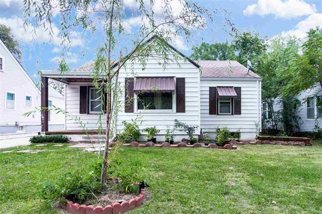For Sale: 532 S Broadview St, Wichita KS