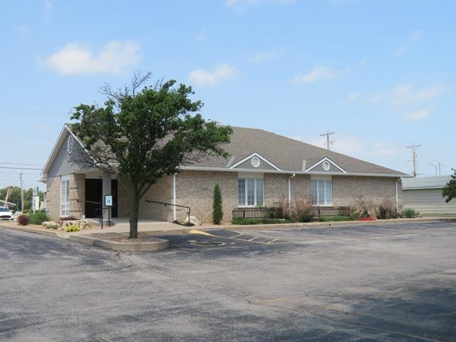 For Sale: 201 N Georgie, Derby KS
