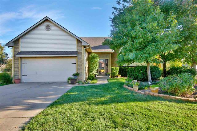 For Sale: 326 N CLAY CIR, Wichita KS