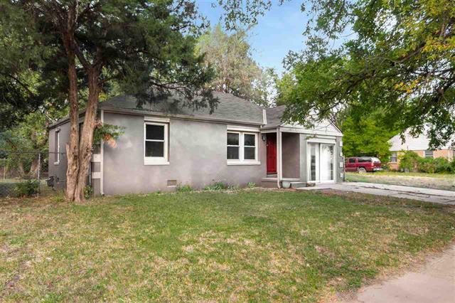 For Sale: 1607 N Oliver Ave, Wichita KS