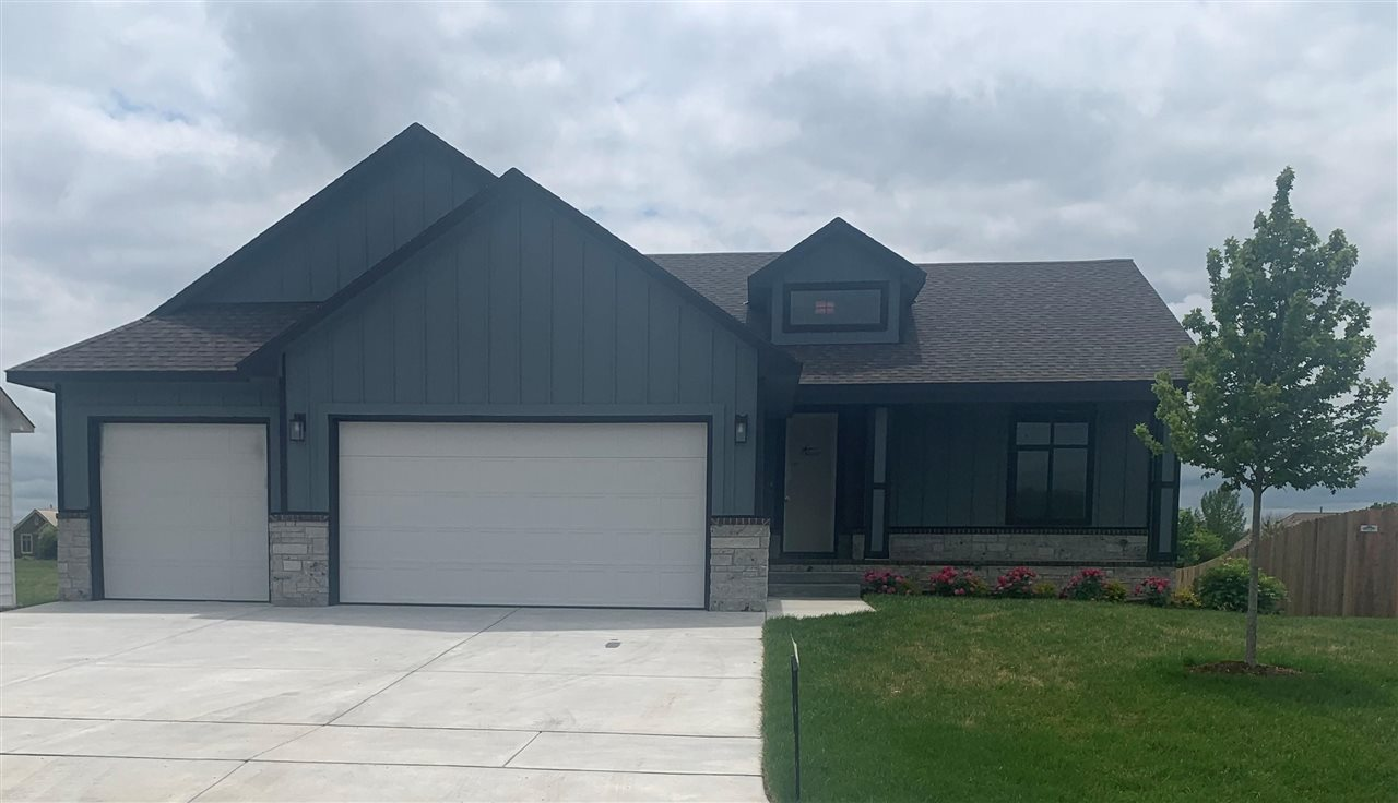 For Sale: 5017 N Athenian, Wichita KS
