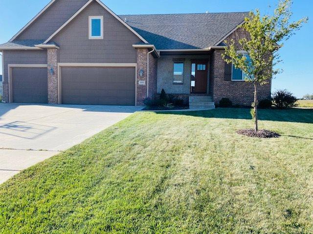 3313 N Parkridge St, Wichita, KS, 67205