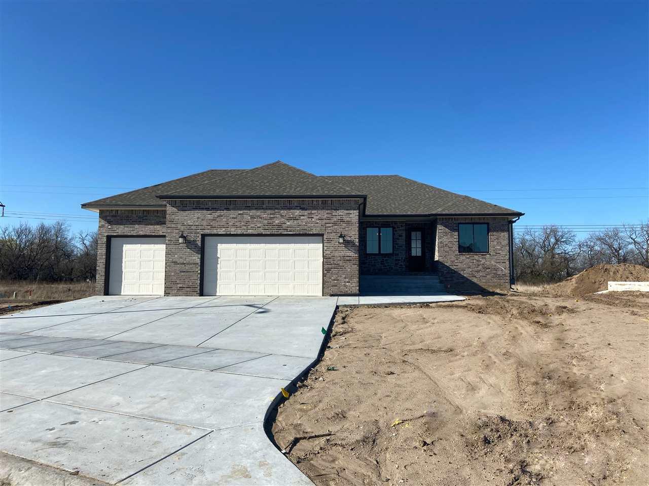 For Sale: 3006 W 58th St N, Wichita KS