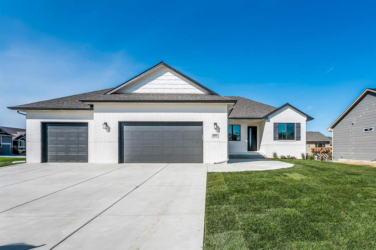For Sale: 2806 58th St N, Wichita, KS, 67204,