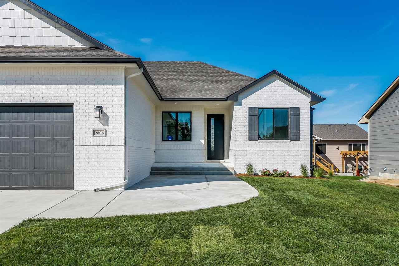 For Sale: 2806 W 58th St N, Wichita KS