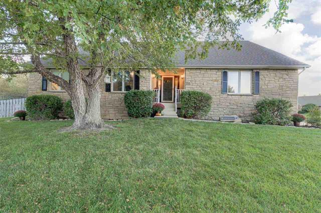 For Sale: 725  Normandy Rd, Newton KS