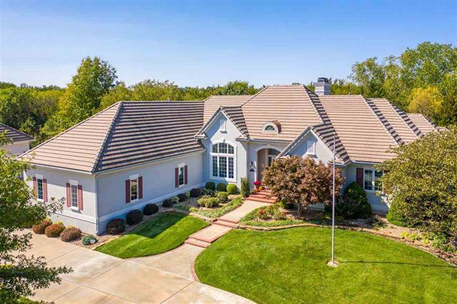 For Sale: 9 N Grand Mere, Wichita KS