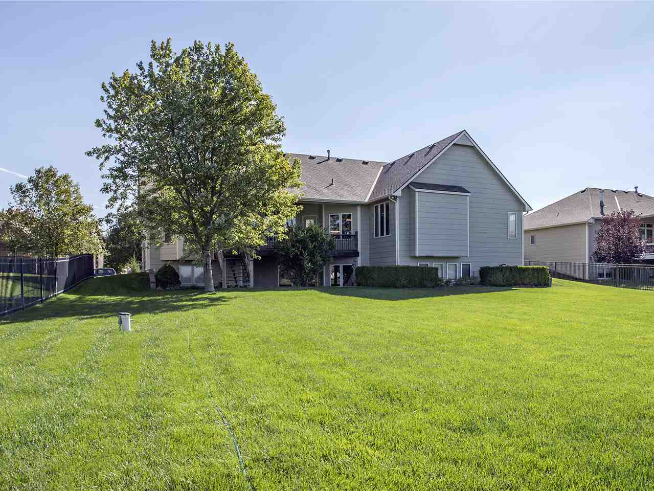 For Sale: 3011 N RED FOX CIR, Wichita KS