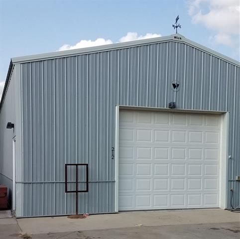 For Sale: 212 E Center St, Burrton KS