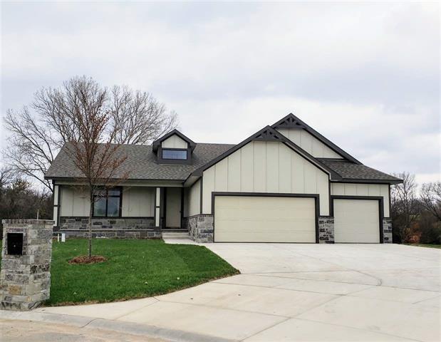 For Sale: 1807 S Teakwood CT, Wichita KS