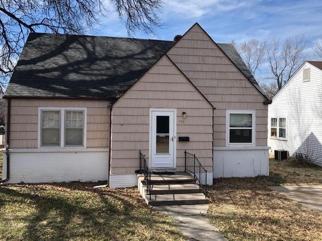 For Sale: 755 S HOLYOKE, Wichita KS