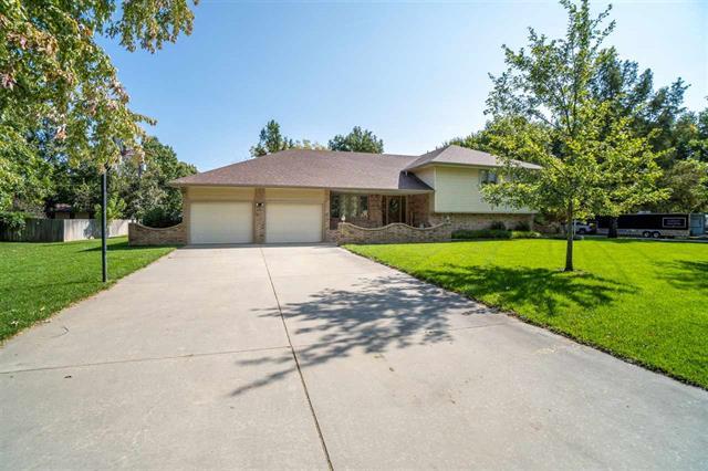 For Sale: 3740 S Howe St, Wichita KS