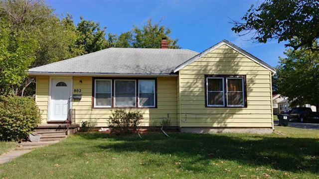 For Sale: 802 N PINECREST ST, Wichita KS