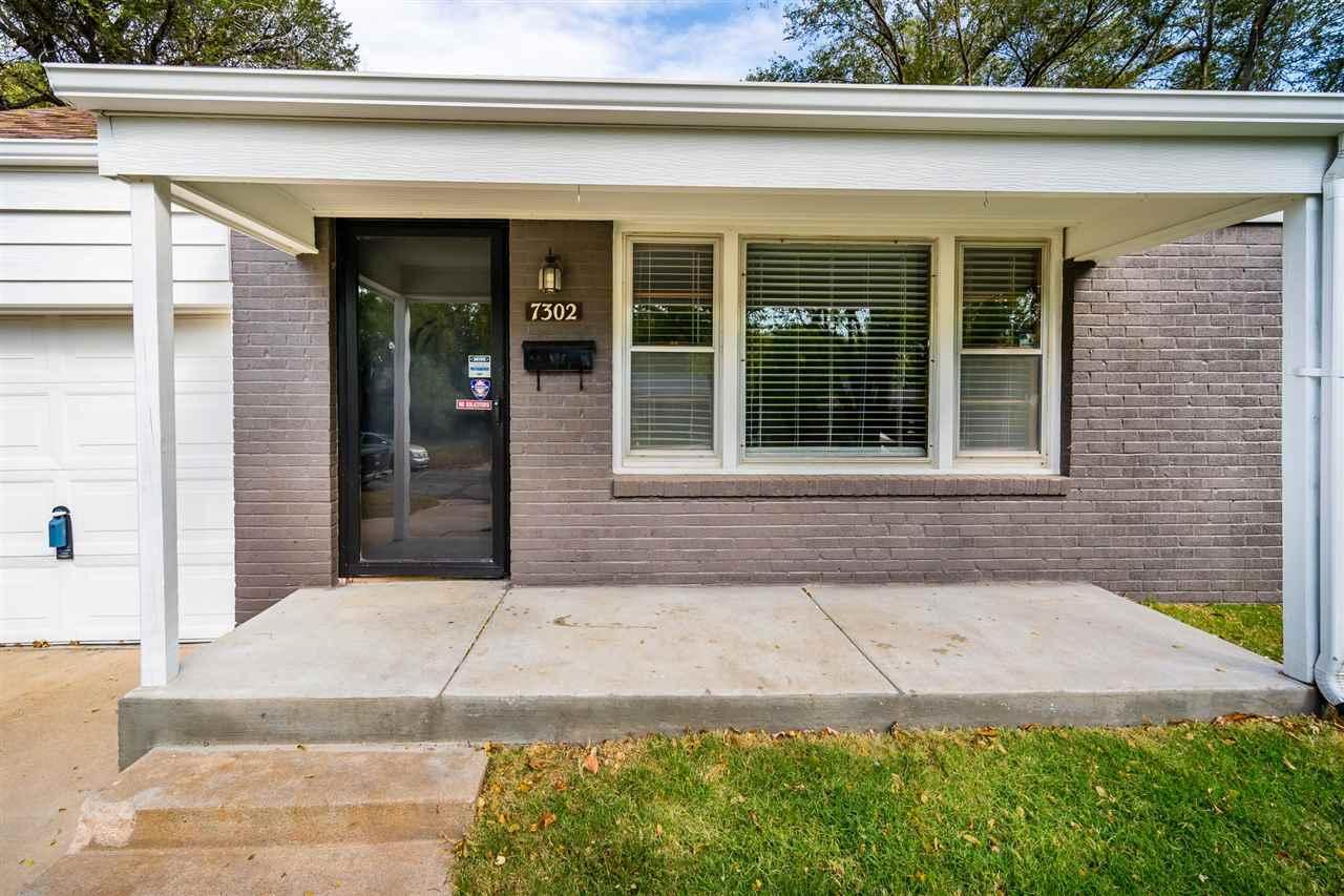 For Sale: 7302 E Morris, Wichita KS
