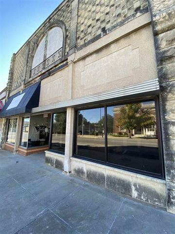 For Sale: 117 E 5th Avenue, Arkansas City KS