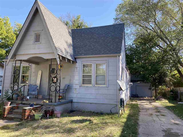 For Sale: 814 S GREEN, Wichita KS
