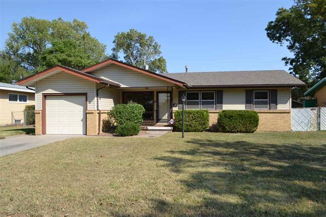 For Sale: 2638 S Fern Ave, Wichita KS