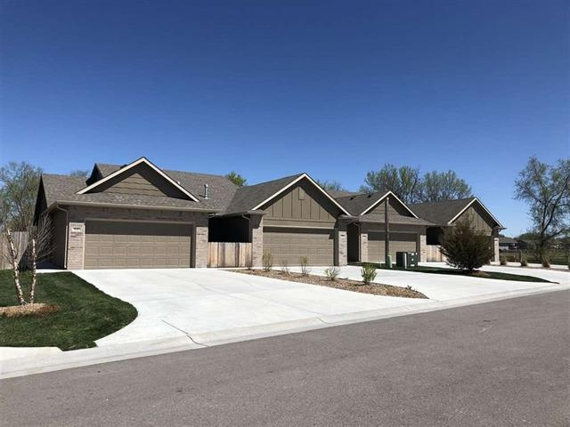 For Sale: 921 W Onewood Pl, Andover KS