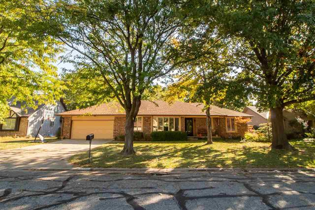 For Sale: 2450 N WINSTEAD CIR, Wichita KS