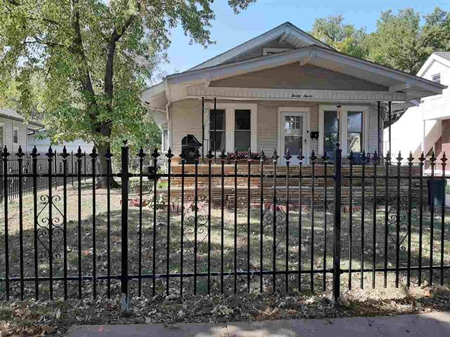 For Sale: 2011 S Main St, Wichita KS