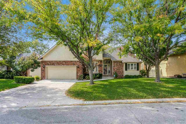 For Sale: 8312 E Oxford Cir, Wichita KS