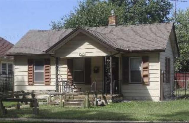 For Sale: 1919 S Topeka, Wichita KS