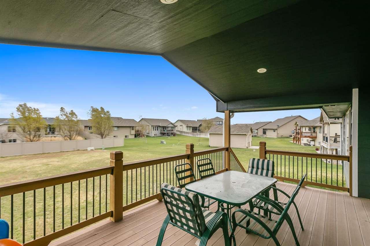 For Sale: 1414 S SIERRA HILLS ST, Wichita KS