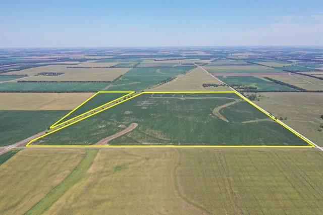 For Sale: 000  Old Mill Rd, Peabody KS