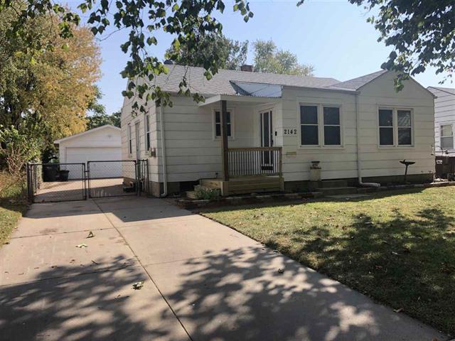 For Sale: 2142 S Ellis St, Wichita KS