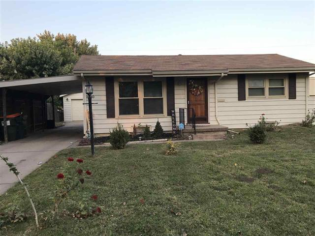 For Sale: 2540 S EXCHANGE PL, Wichita KS